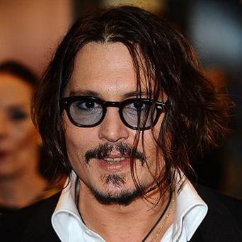 Johnny Depp will be joined by a mermaid in Pirates Of The Caribbean 4