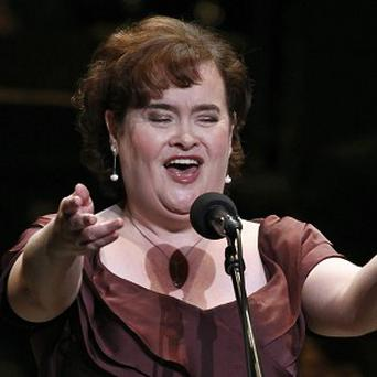 Susan Boyle says she doesn't miss much about her old life