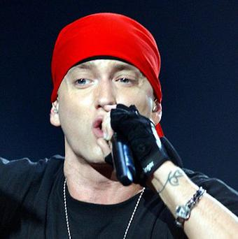 Eminem is to release a new album