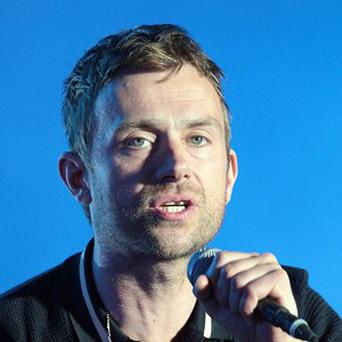 Blur are releasing their first record for seven years