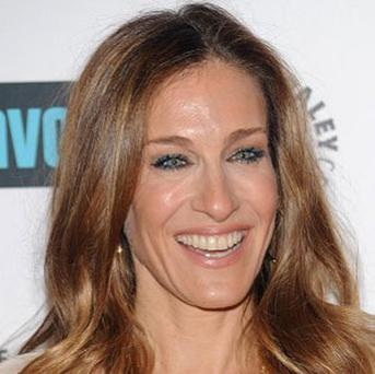 Sarah Jessica Parker hinted there might be more SATC films.