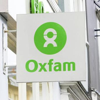 Oxfam had its biggest windfall at auction after a book donated to a charity shop sold for £37,200
