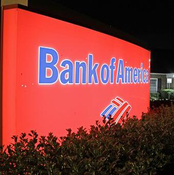 Bank of America has returned to profit