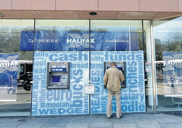 Bank of Scotland/Halifax shook up the Irish mortgage market in 1999 but is now trying to exit it