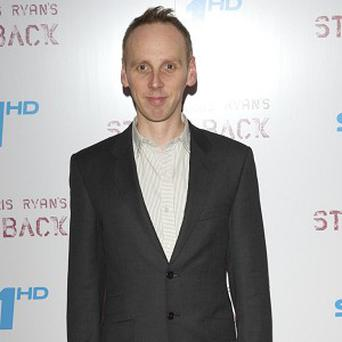 Ewen Bremner is open to reprising his Trainspotting role