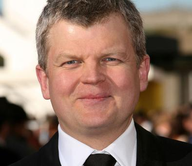 Adrian Chiles. Photo: Getty Images