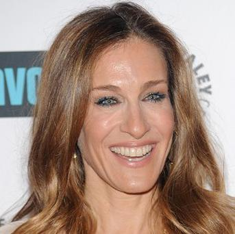 Sarah Jessica Parker hinted there might be more SATC films