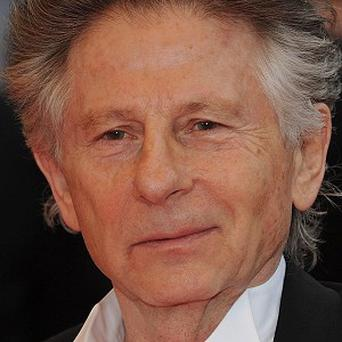 Fugitive director Roman Polanski