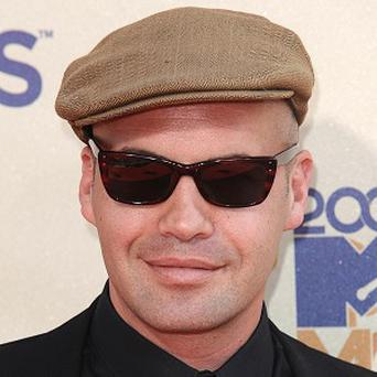 Billy Zane is finishing off his directorial debut
