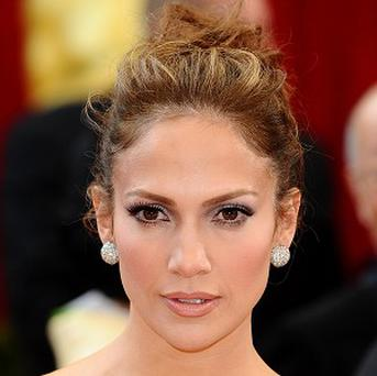Jennifer Lopez says it's a good time to be an actress