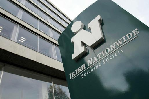 Irish Nationwide: reviewing options. Photo: Niall Carson/PA Wire