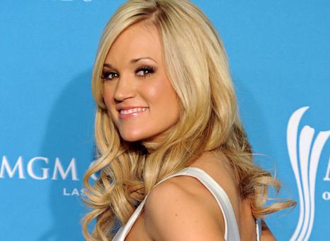 Carrie Underwood. Photo: Getty Images