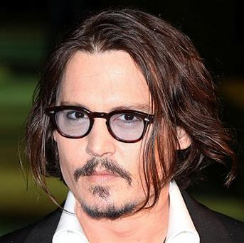 Up and coming actors will join Johnny Depp in Pirates 4
