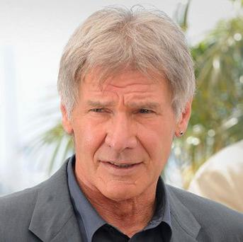 Harrison Ford will be joined by Noah Ringer on Cowboys And Aliens
