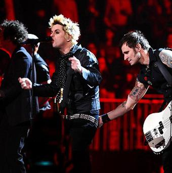Green Day said their musical will be moving