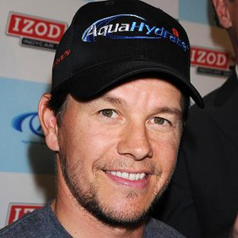 Mark Wahlberg bares his chest in Date Night
