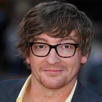 Rhys Darby will shoot a movie in New Zealand