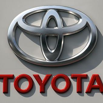 Toyota agreed to a fine of £11m and expanded its repairs programme