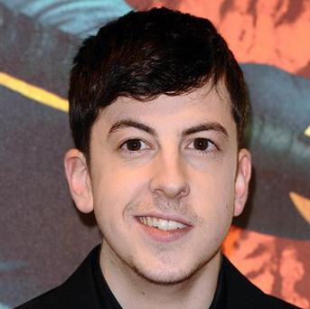 Christopher Mintz-Plasse's Kick Ass has topped the US box office
