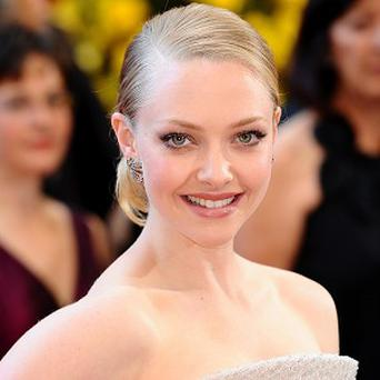 Amanda Seyfried's Red Riding Hood love interest has been cast