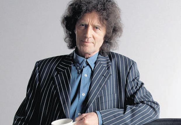 Gilbert O'Sullivan topped the charts in the early 70s