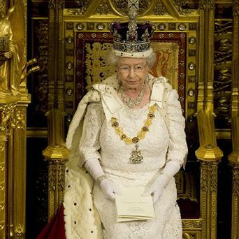 Rowers have called for the Queen to approve the removal of an aggressive swan