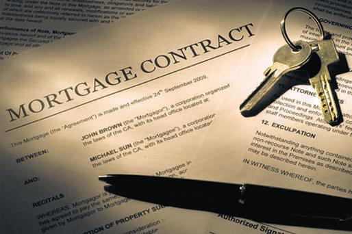 According to the Financial Regulator, more than 28,000 homeowners have not been able to repay their mortgage for more than three months