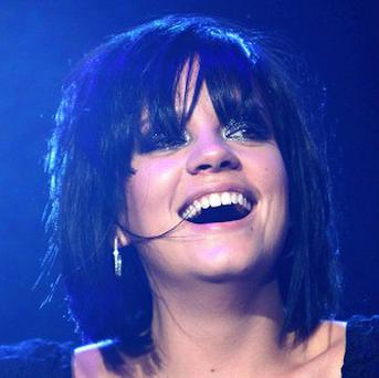 Lily Allen has been nominated for an Ivor Novello award