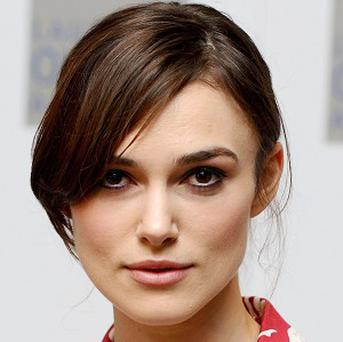 Keira Knightley might star in a movie version of Tender Is The Night