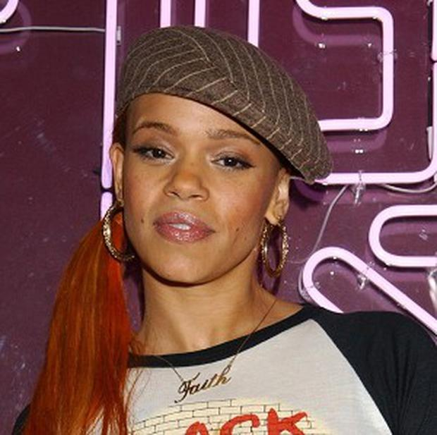Faith Evans filed a lawsuit over the death of her late husband Notorious BIG