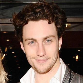 Aaron Johnson stars in smash-hit comic-book comedy Kick-Ass