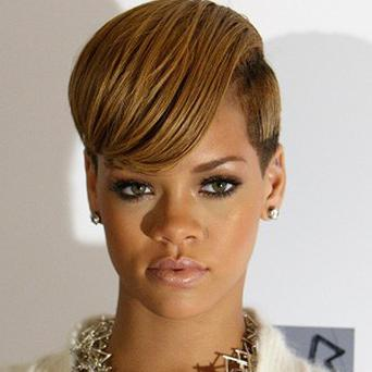 Rihanna is back on her tour despite being taken to hospital