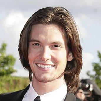 Ben Barnes stars in Killing Bono