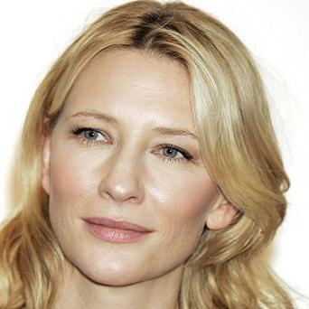 Cate Blanchett loved riding horses in the film Robin Hood