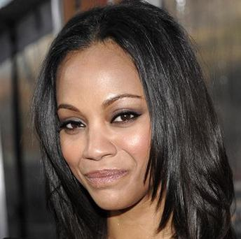 Zoe Saldana says she is 'lethal' in The Losers