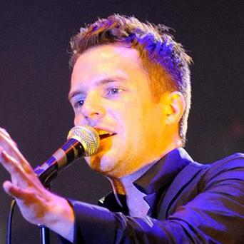 The Killers have received a songwriting award