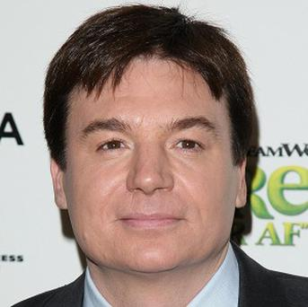 Mike Myers misses Shrek characters when he doesn't see them