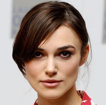 Keira Knightley found fame after starring in Gurinder Chada's film