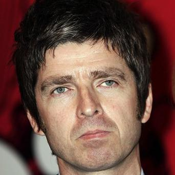 A man who attacked Noel Gallagher has been sentenced to 12 months house arrest