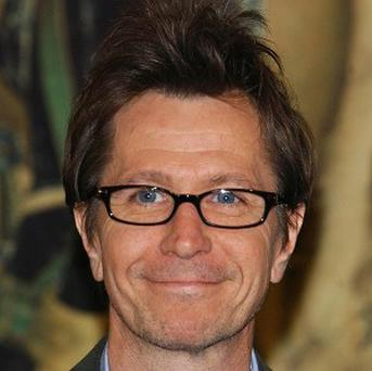 Gary Oldman is apparently in talks to star in Red Riding Hood