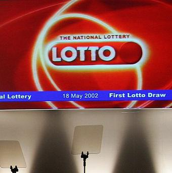 A man threw away a scratchcard that would have won 100,000 pounds