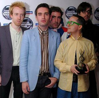 Hot Chip aren't a fan of today's pop music