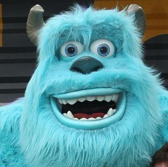 A sequel to Monsters Inc, which featured Sulley, is in the works