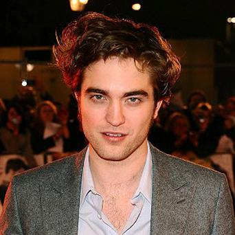 Robert Pattinson revealed films keep him busy