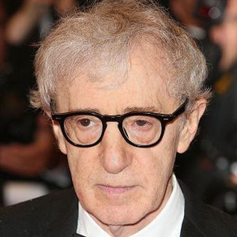 Woody Allen's new film is called Midnight In Paris