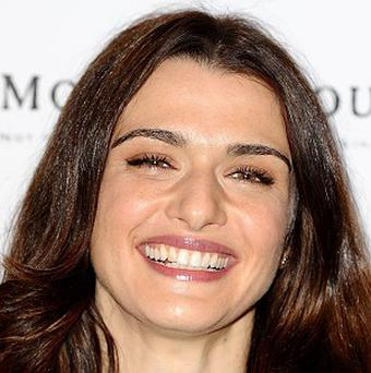 Rachel Weisz didn't know anything about Hypatia