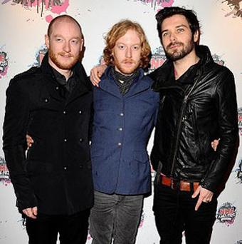 Biffy Clyro will perform at Ibiza Rocks