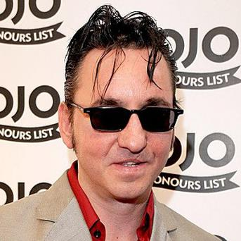 Richard Hawley is standing in for Jarvis Cocker on 6 Music