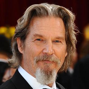 Jeff Bridges has won a Prism Award