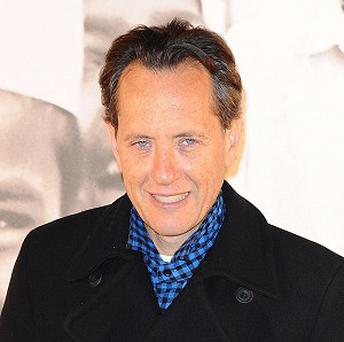 Richard E. Grant is planning to make a Western film set in England